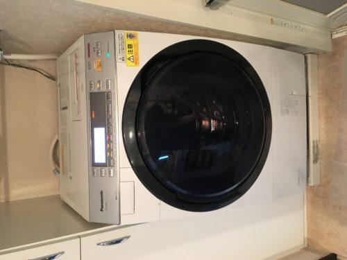 ドラム 式 洗濯 機 乾燥 臭い